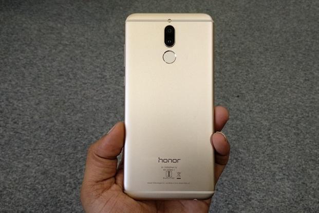 huawei honor 9i review