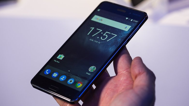 nokia 6 review and specifications
