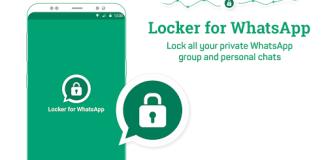 locker for whatsapp systweak