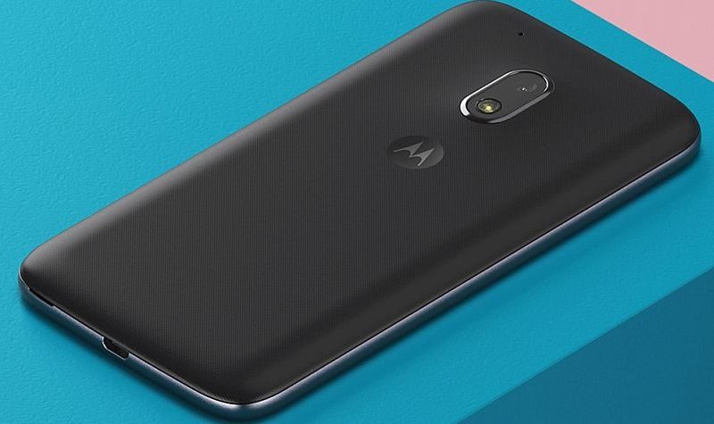 Moto G6 Plus & G6 Play Price, Design and Camera Features