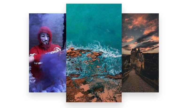 cool wallpapers for android 2018
