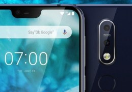 nokia 7.1 plus specifications and price in india