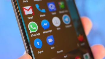 how to make whatsapp audio status