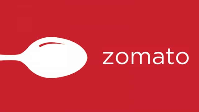 How to Order Food on Zomato