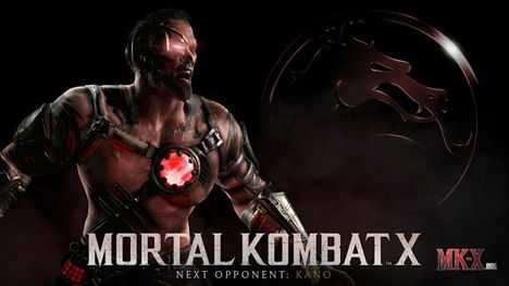 MORTAL KOMBAT X HIGHLY COMPRESS IN ANDROID IMAGES