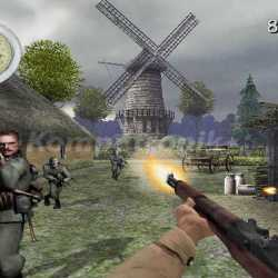 Brothers In Arms D Day For Ppsspp