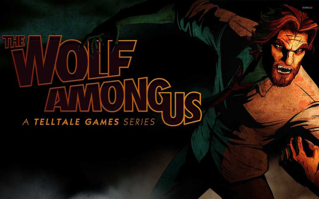 The Wolf Among Us Mod All Unlocked Season For Android IMAGES