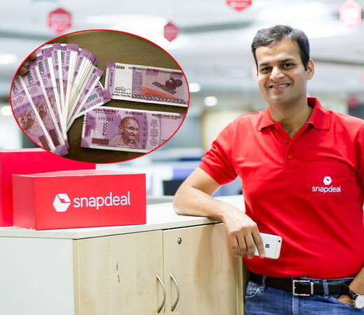 snapdeal_money
