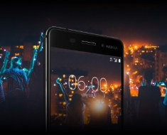 Nokia 6 price in India