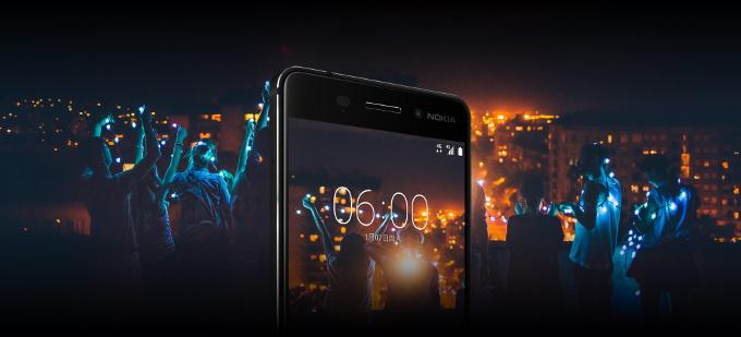 Nokia 6 price in India
