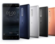 Price of Nokia Android phones