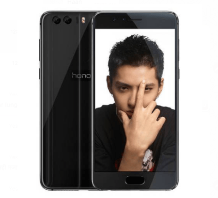 Honor 9 Leaks