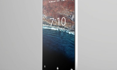 LG G6 to have Non-Removable Battery & All Metal & Glass Design 2