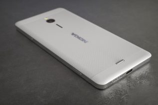 Alleged Nokia P with Snapdragon 835 & 6GB RAM leaked 1