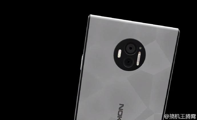 This is Nokia C1`