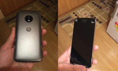 Moto G5 Plus Leaked with Specs and Hands-On Images 5