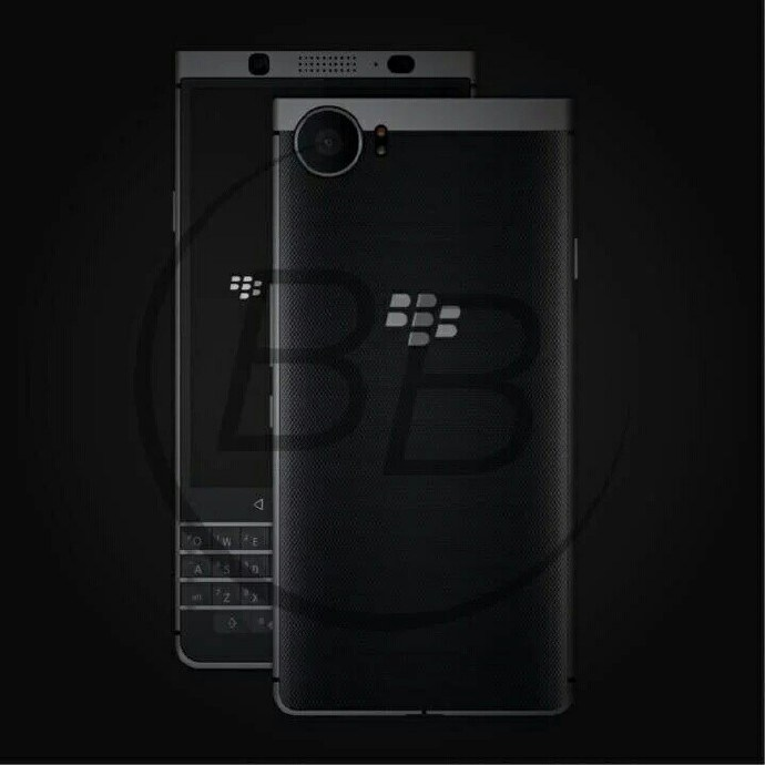 Blackberry DTEK70