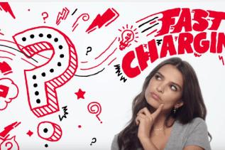 Video : Dash Charging Explained By Emily Ratajkowski