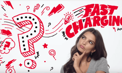 Video : Dash Charging Explained By Emily Ratajkowski