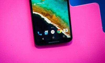 Nexus 6 Android 7.1.1 Update Finally Arrives 1