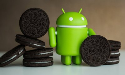Hiroshi Lockheimer Hints Android 8.0 Could be Named 'Oreo'