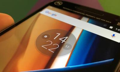 Leaked: Moto G5 Plus with 5.2-inch Display, NFC and Much More 2