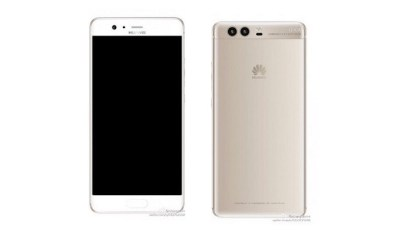 [VIDEO] Fresh Renders of Huawei P10 Show The Device From all Angles 1