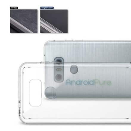 Design of LG G6