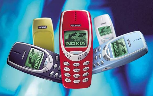 All New Nokia 3310 is Coming