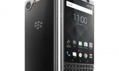 Blackberry KeyONE Price in India