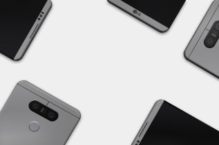 A Shiny Back with 'G6' Logo, This Could be our Best Look at LG G6 So Far 2