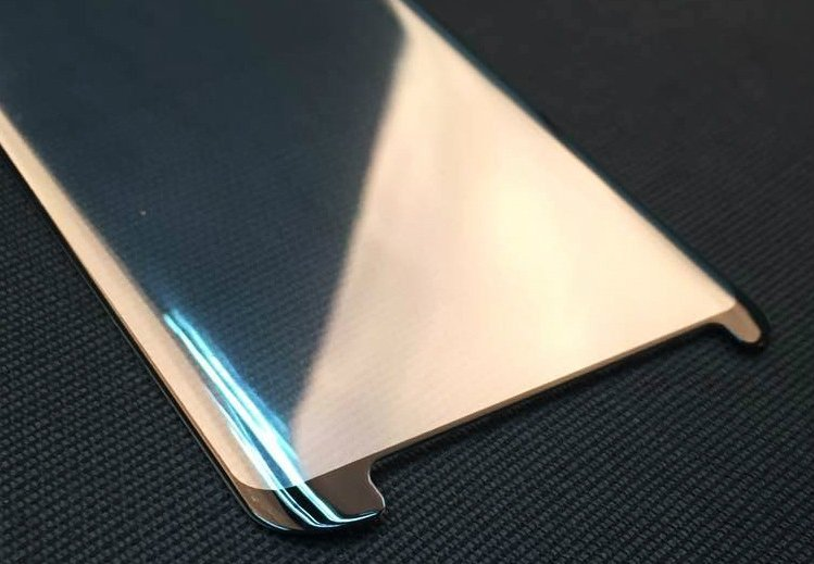 Samsung Galaxy S8 & Galaxy S8 Plus Images