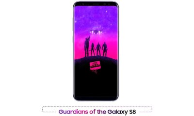 You Will Be Able To Change Screen Resolution in Galaxy S8 & S8+ 3