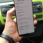 Samsung Galaxy S8+ Images