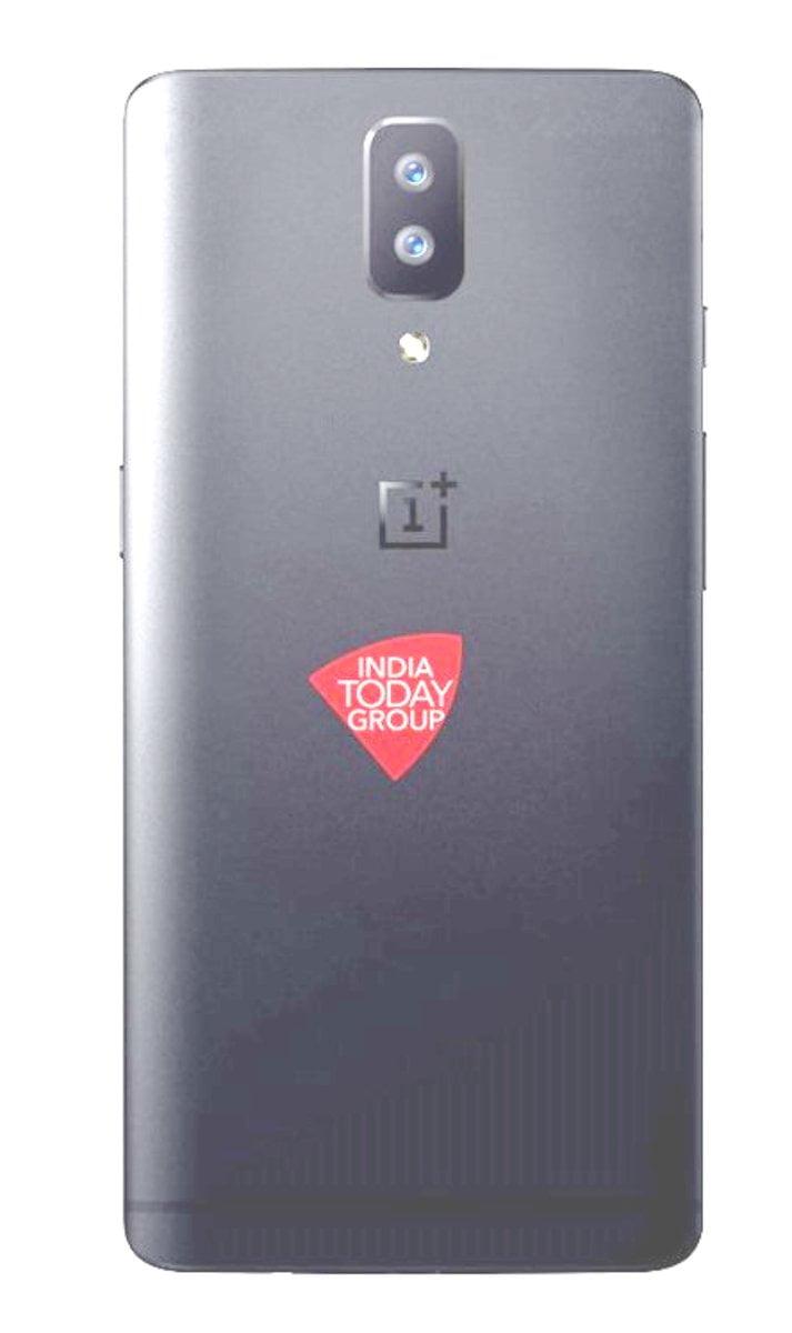 Alleged OnePlus 5
