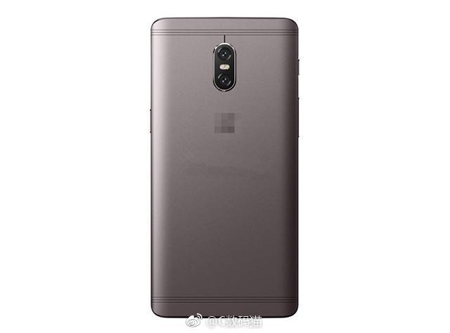 OnePlus 5 Alleged Render Leaked