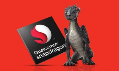 Snapdragon 660, 630 and 630