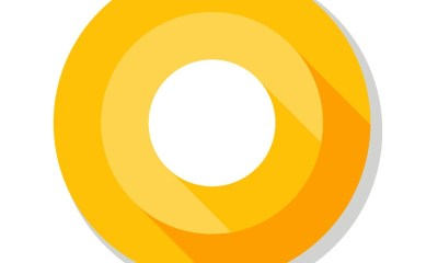 Android O Update