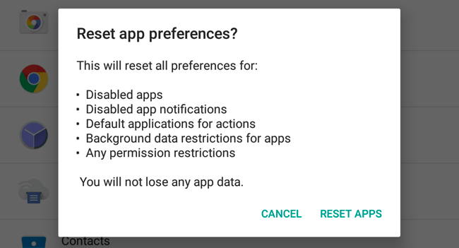 [100% FIXED] Unfortunately Google Play Services has stopped Error 5