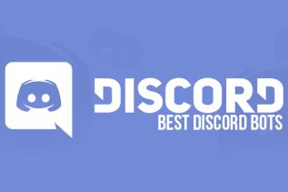 Best Discord Bots 2017