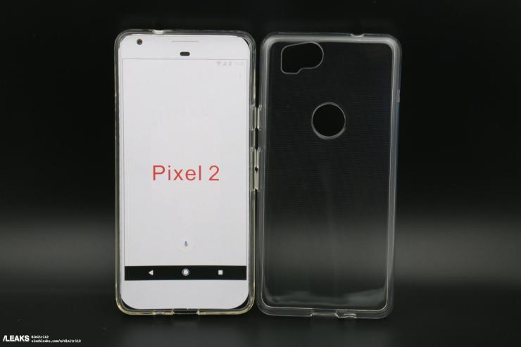 Google Pixel 2 Case