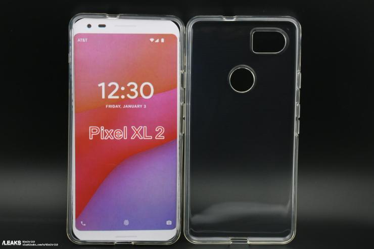 Google Pixel 2 XL Case
