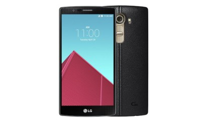 LG G4 Nougat Update arrives, but only in South Korea ¯_(ツ)_/¯ 6