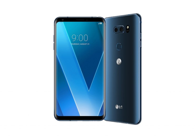 LG V30 & V30+ Launched - Here is Everything You Need to Know 2