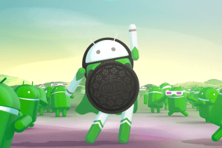 Android Oreo Official
