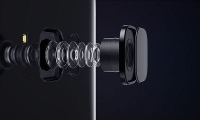 Rumor - Samsung Galaxy S9+ might come with f/1.4 lens 4