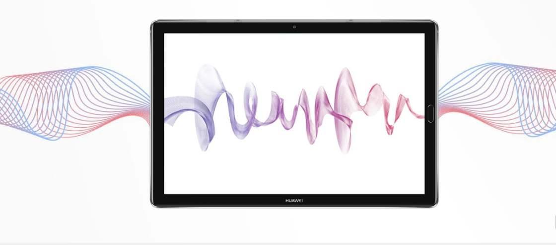 Huawei Mediapad M5 10.8-inch