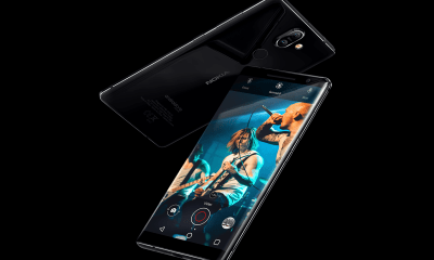 Nokia 8.1 with Snapdragon 710 shows up on Geekbench 4