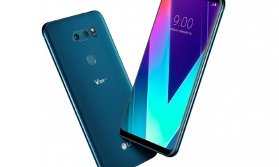 LG V30S ThinQ & V30S+ ThinQ launched with integrated AI & more RAM 14