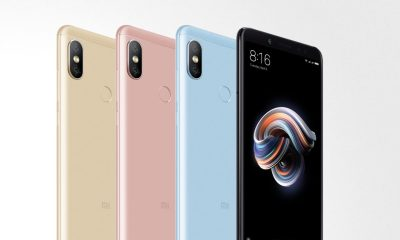 Xiaomi Redmi Note 5 Pro Officially Launched - Here's all you need to know 16